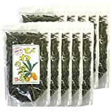 Japanese Tea Shop Yamaneen Loquat-Tea Leaf Of A Without Agricultural Chemicals Non Caffeine 100G x 10packs