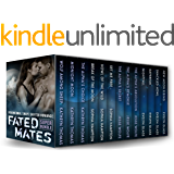 Fated Mates: Paranormal Shape Shifter Romance Boxed Set