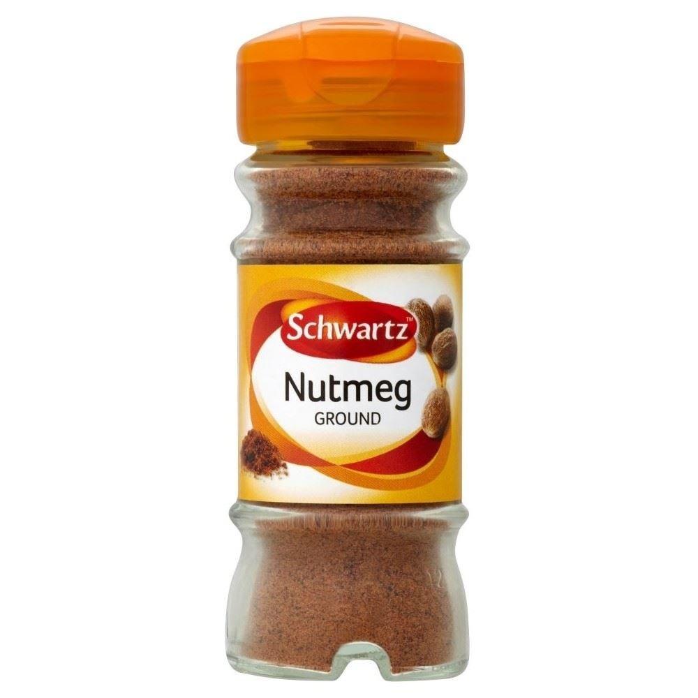 Schwartz Ground Nutmeg (32g) - Pack of 2