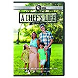 Book cover from A Chefs Life: Season 5 DVD by The Editors of Southern Living