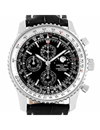 Breitling Navitimer automatic-self-wind mens Watch A19370 (Certified Pre-owned)