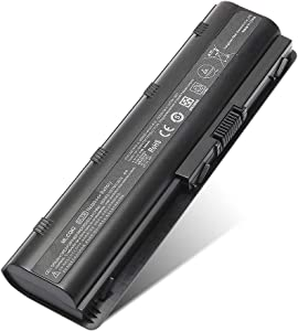 Replacement HP MU06 Notebook Battery for HP Spare 593553-001 593554-001 636631-001 G62 MU09 584037-001 593550-001 593562-001 Pavilion G7 G6 G4 DM4 HSTNN-LB0W Presario CQ42 CQ56 CQ57 CQ62