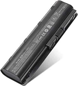 Genuine HP Replacement OEM 6-Cell Laptop Battery for Select Pavilion G Notebooks