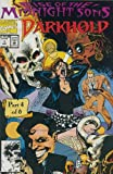 img - for DARKHOLD #1-16 Complete Series (DARKHOLD (1992 MARVEL)) book / textbook / text book