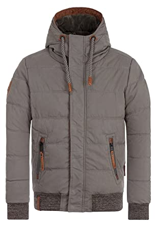 6cbd5c91fc15 Naketano Male Jacket was erlauben Strunz  Amazon.de  Bekleidung