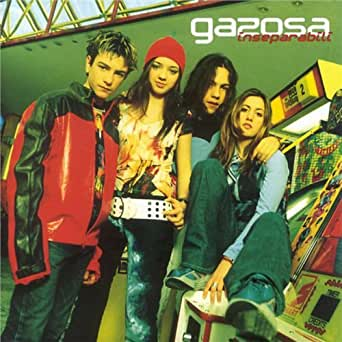 mp3 gazosa