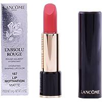 Lancome L'Absolu Rouge Rossetto 187 Lip Motivation