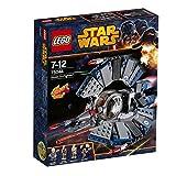 LEGO Star Wars Droid Tri Fighter 75044