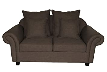 Amazon De Sofa 2 Sitzer Vintage Grau Sofa Outlet Wallisellen