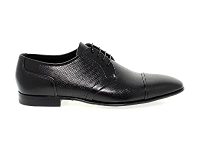 buy cheap largest supplier new arrival cheap online Fabi Men's Black Leather Lace-U... for nice for sale newest with paypal low price br0e26L
