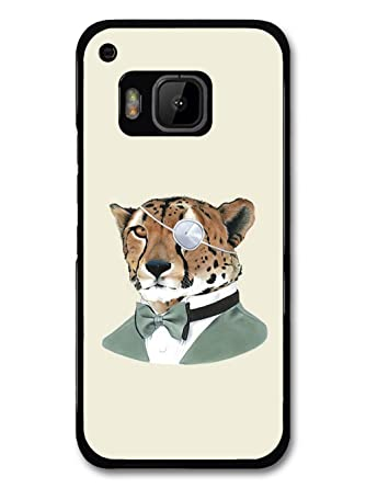 Amazon.com: Cheetah en traje Pajarita parche de ojo ...