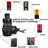 ELEGOO Water Washable 3D Printer Rapid Resin LCD