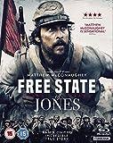 Free State of Jones [Blu-ray] [2016]