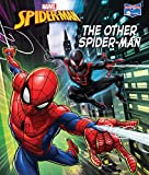 Marvel - Spider-man Me Reader Electronic Reader and 8 Sound Book Library - PI Kids