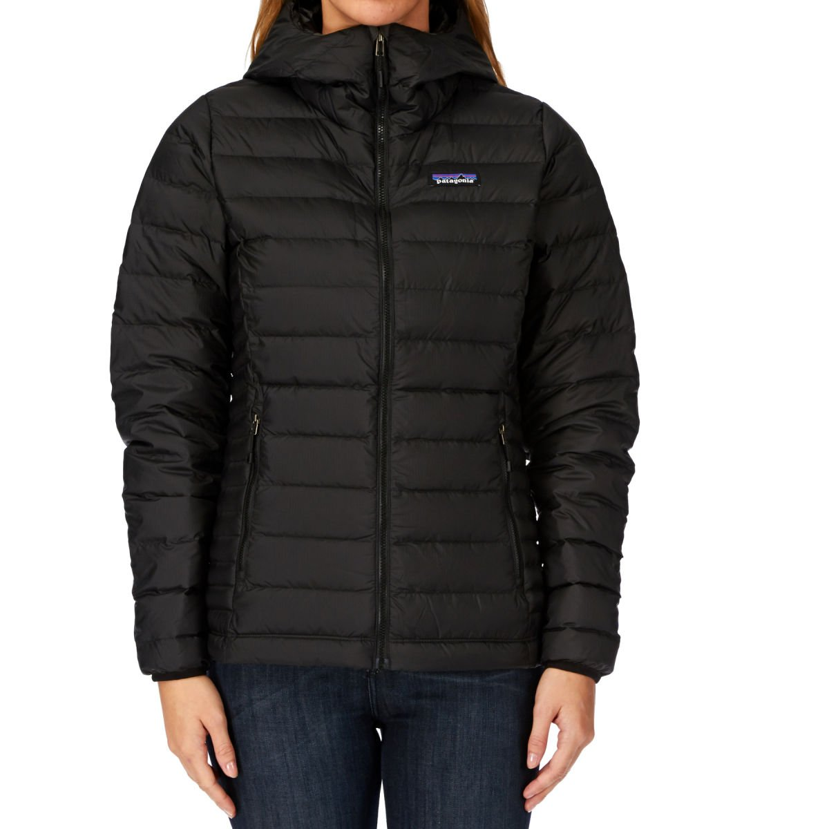 Patagonia Damen Jacke W'S Down Sweater Hoody