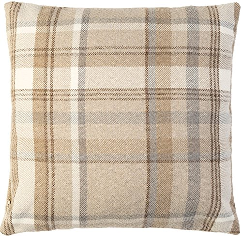McAlister Heritage Decorative Pillow Cover Case | 17x17