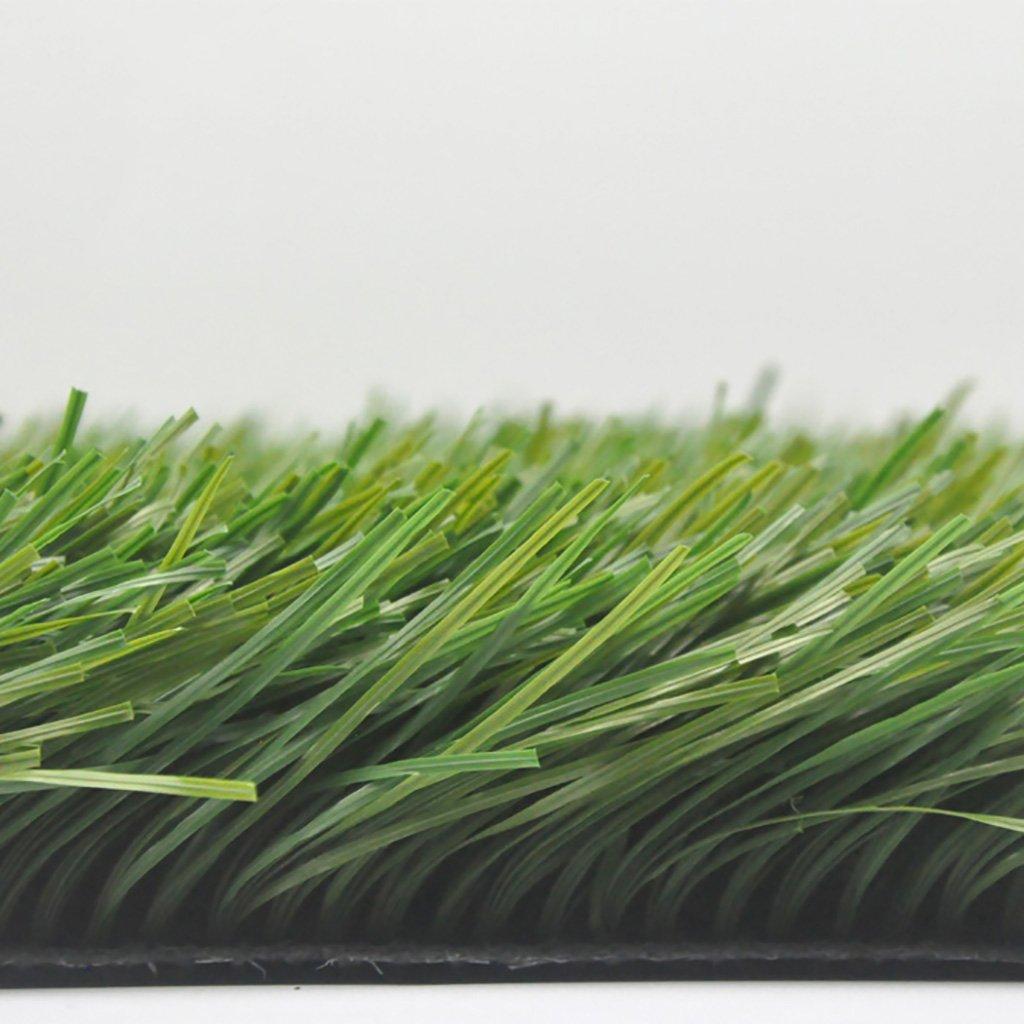 WENZHE 人工芝芝生 ガーデンターフ 人工芝サッカー場高密度格安芝刈り機ワイヤー45mm、2メートルワイド、3つのスタイル ( 色 : B , サイズ さいず : 1*1m ) B07917RNZB 22002 1*1m|B B 1*1m