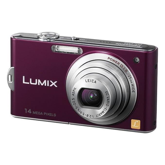 LUMIX DMC-FX66のサムネイル画像