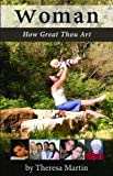 img - for Woman, How Great Thou Art book / textbook / text book