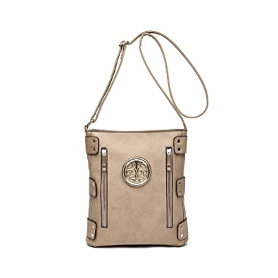 LeahWard Women s Cross Body Bags Nice Faux Leather Shoulder Bag Across Body  Handbags For Women Holiday 4d0251fabb5f2