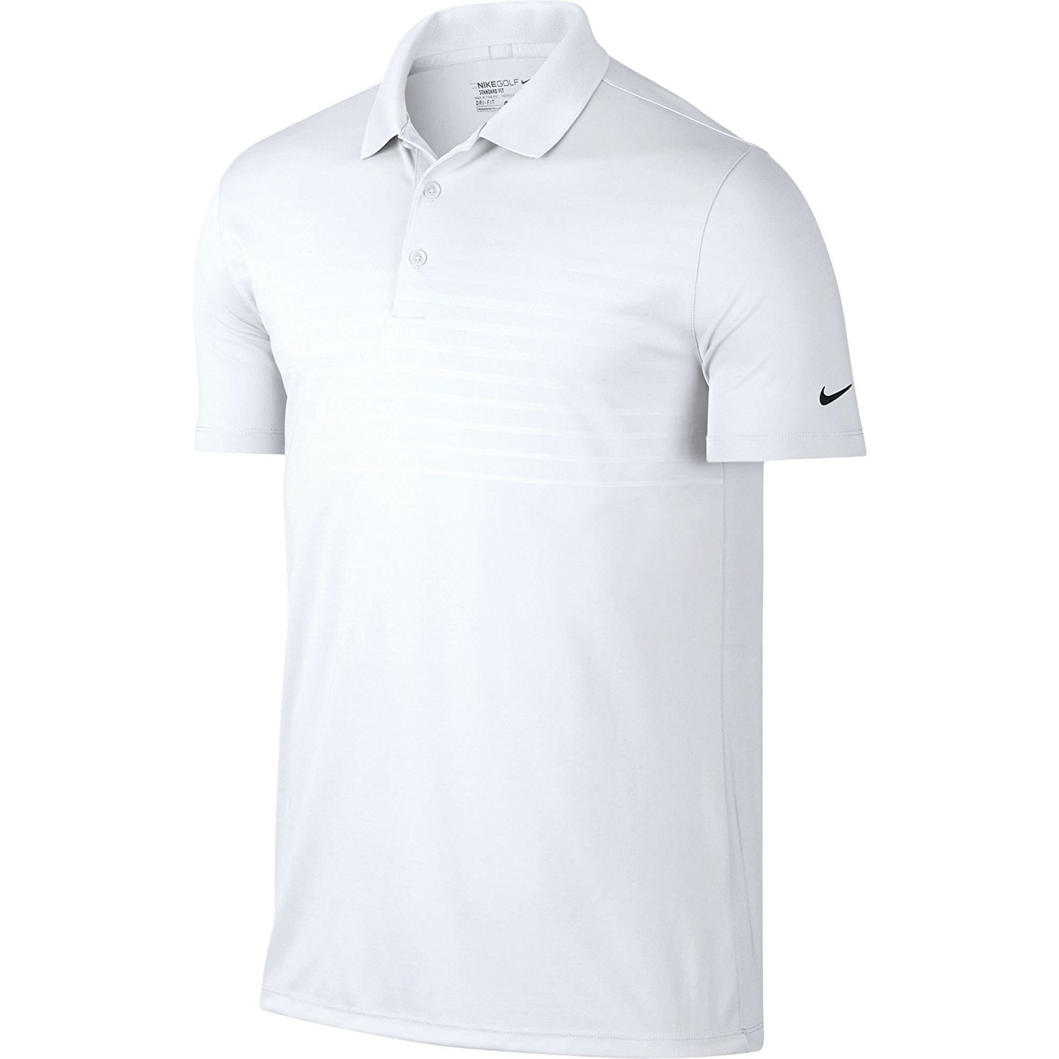 25fe02d7 Amazon.com: Dallas Cowboys Nike Golf Embossed Victory 2.0 Polo: Nike:  Clothing