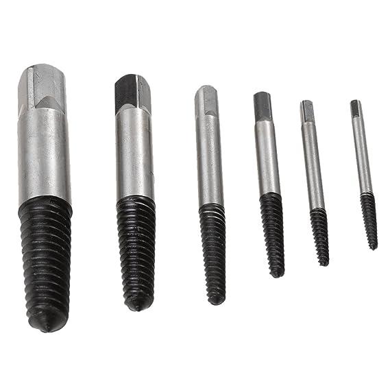 Schraubenausdreher Schrauben Ausdreher Schraubenlöser Linksausdreher Werkzeug