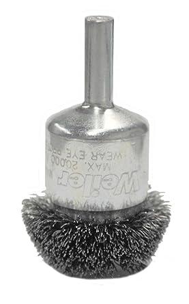 "1-1//2/"" Circular Flared End Brush"