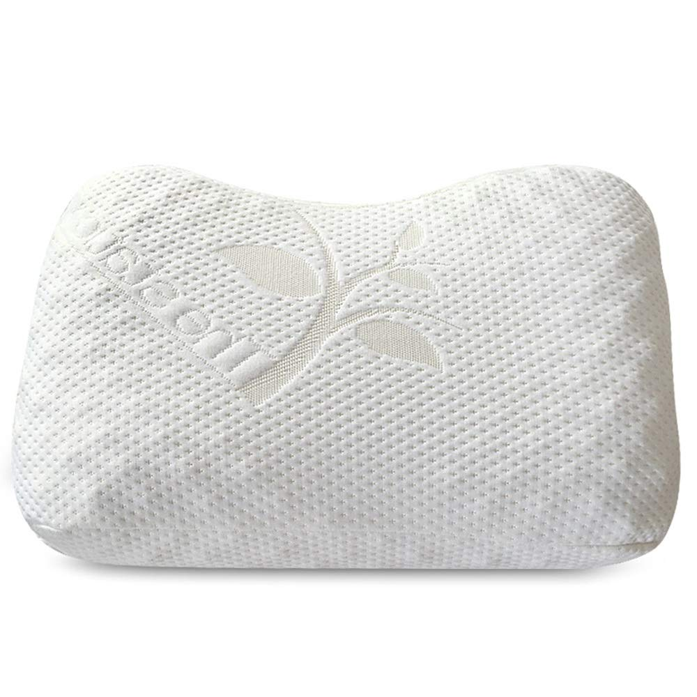WTGG-Home Textile Latex Pillow - Thailand Natural Imported Latex Pillow Neck Care Skin Pillow Peanut Pillow /& by WYGG (Image #3)