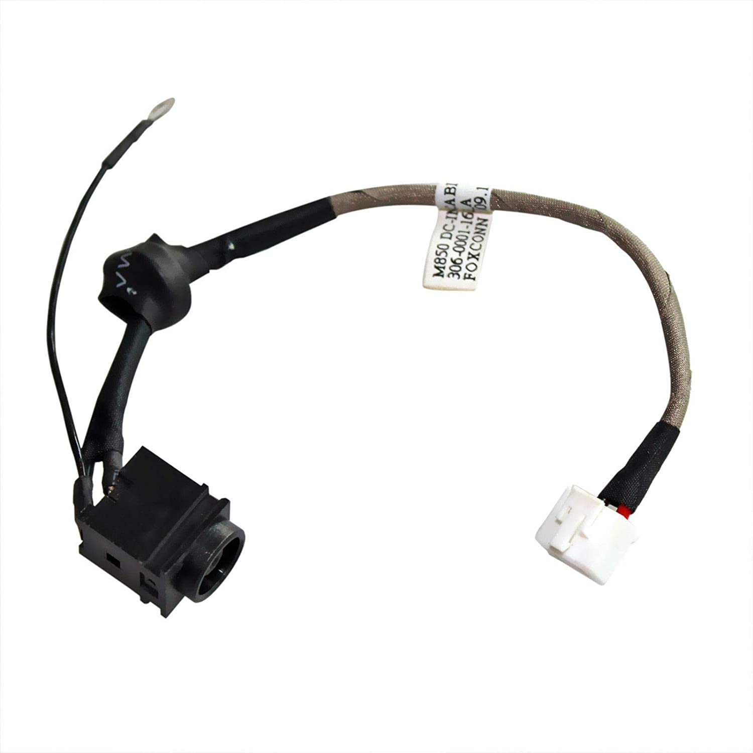 DC POWER JACK Socket Cable Connector For Sony VAIO PCG-7192M PCG-7182L PCG-7192L