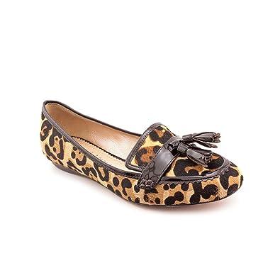 JeanMichel Cazabat Romaine Flat LoafersTan Beige Size 45