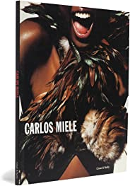 Carlos Miele. Homenagem A Mario Cravo Neto