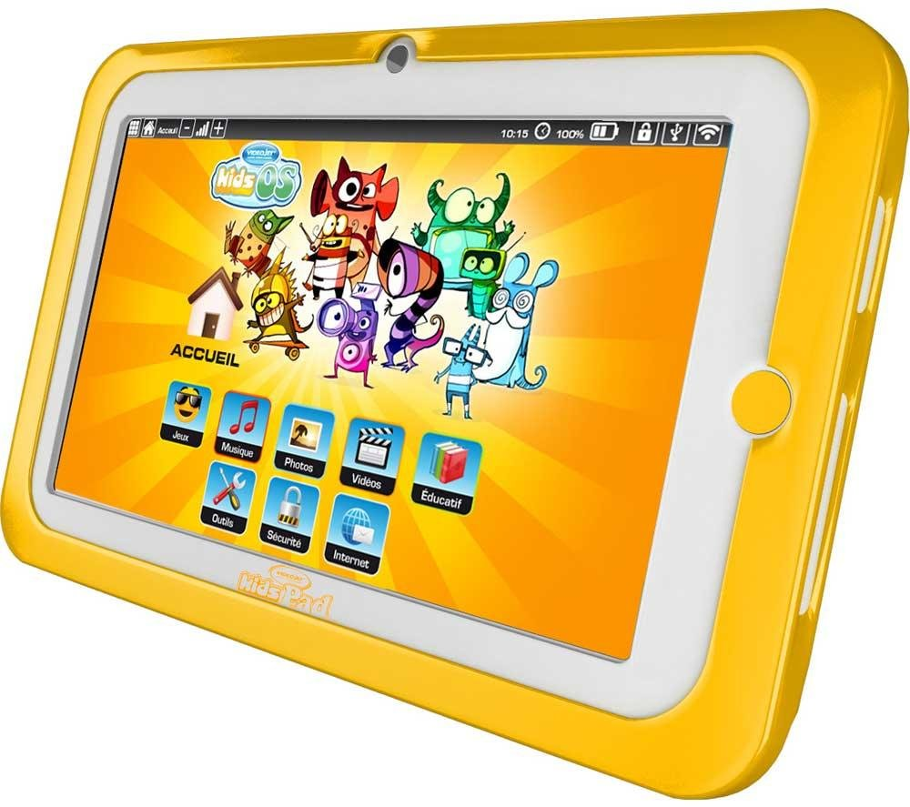 contador genuino Videojet Videojet Videojet 5051 Kidspad 2 - Tablet infantil  de moda