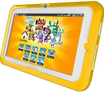 jeux kidspad 1