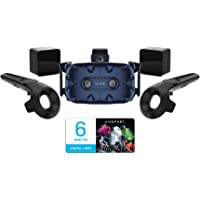 HTC Virtual Reality System Vive Pro Starter Kit for PC Deals