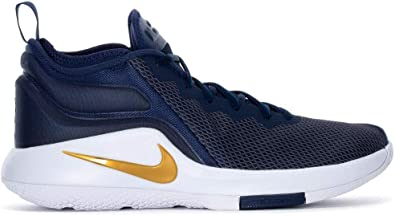 Nike Lebron Witness Ii Mens 942518-423
