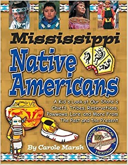 Book Mississippi Indians (Pdf) (Native American Heritage)