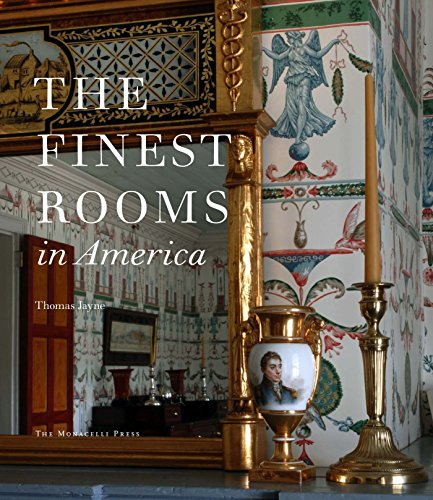 Thomas Owl (The Finest Rooms in America)