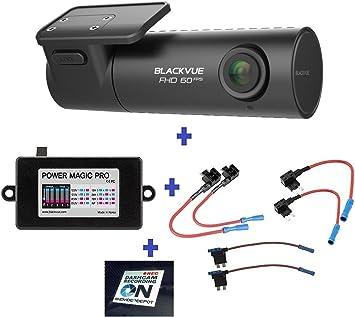 Built-in G-sensor BlackVue DR590-1CH 16G Full HD @60fps Front Night Vision
