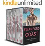 Swanford Coast Series Boxset: 5 Book Small Town Beachside Romance Collection