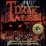 img - for Dark Tales from Gents' Pens: Annie Acorn's Dark Tales, Volume 1 book / textbook / text book