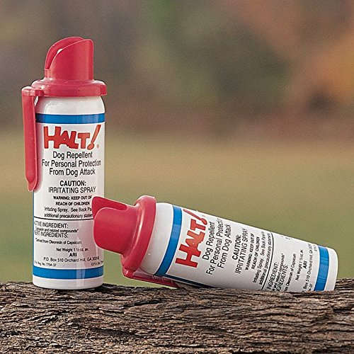 Halt Dog Repellent 1.5