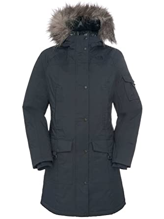 a44103212a4 The North Face Women s Insulated Juneau Jacket