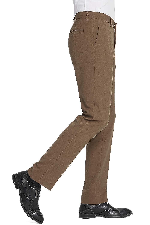 INFLATION Pantaloni da Abito Uomo
