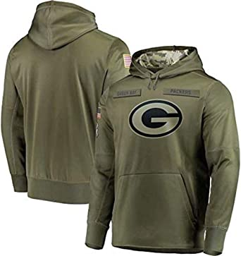: Dunbrooke Apparel Green Bay Packers Salute to