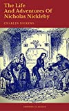 Image of The Life And Adventures Of Nicholas Nickleby (Cronos Classics)