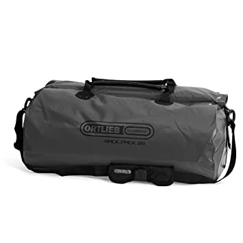 Ortlieb Rack Pack - Carbon, XL: Amazon.es: Deportes y aire libre