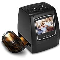 Mini Scanner Digital De Filme/Slides Negativos 35mm Ec718