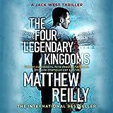 The Four Legendary Kingdoms: Jack West Junior 4