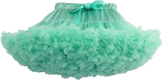 Happy Cherry - Falda de Tutú para Bebés de Princesa Vestido de Tul ...