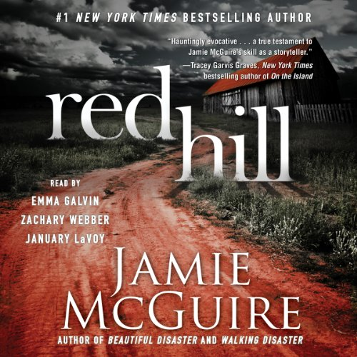 Red Hill: A Novel by Simon & Schuster Audio